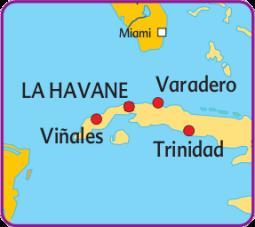 Sur un air de salsa à Cuba   VELS Voyages