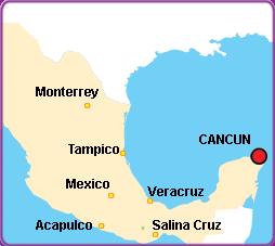 Sur les chemins du Mexique   VELS Voyages